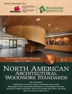 Cover image of the NAAWS 3.1 Errata Edition – English